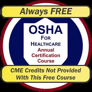 EPICourses OSHA for Healthcare No CME Logo - FREE - Large